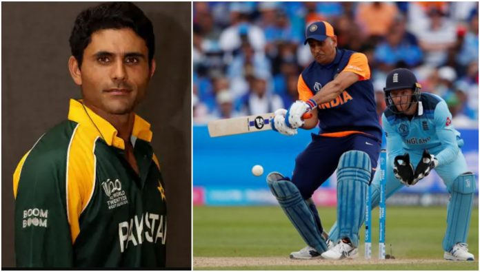 Abdul Razzaq claims India lose the match intentionally