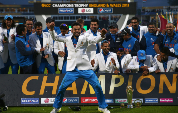 India's Memorable Matches in Champions Trophy