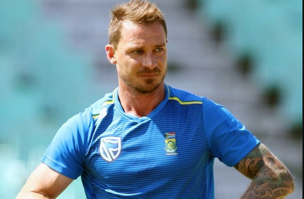 Dale Steyn reveals about three break in attempts at his home
