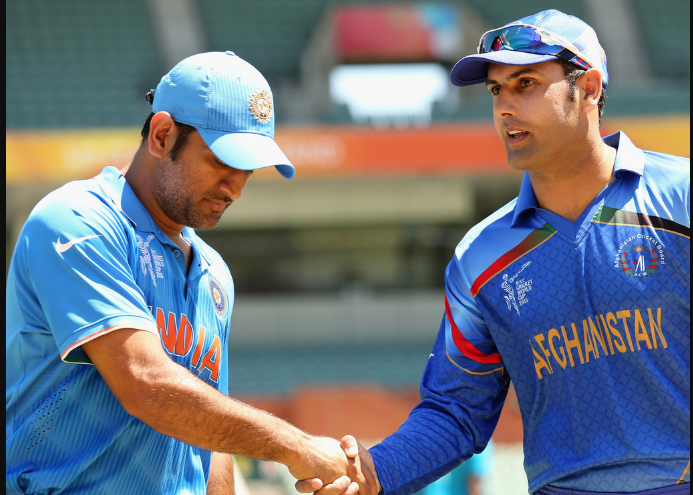 Mohammad Nabi Uncovered How Dhoni Affected Him