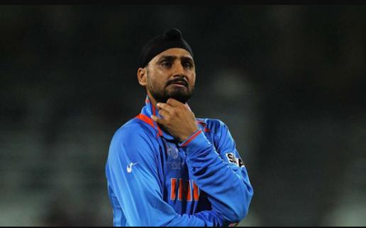 Harbhajan Singh's lowest point in his carreer