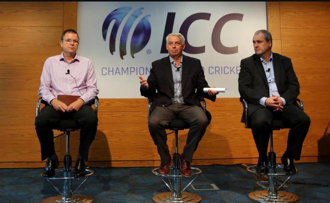 ICC's anti-corruption unit