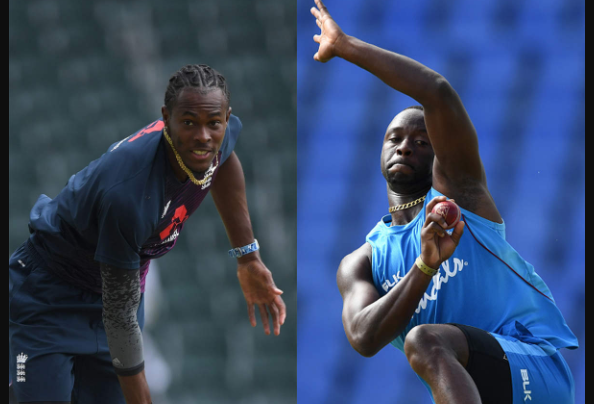 Roach rules out on-field friendship with Jofra Archer