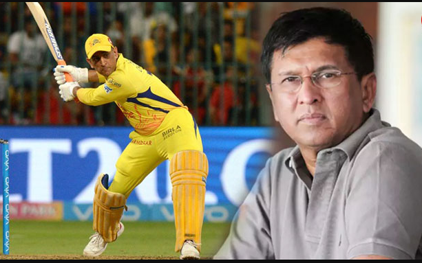 Kiran More feels Dhoni is still in fit and form