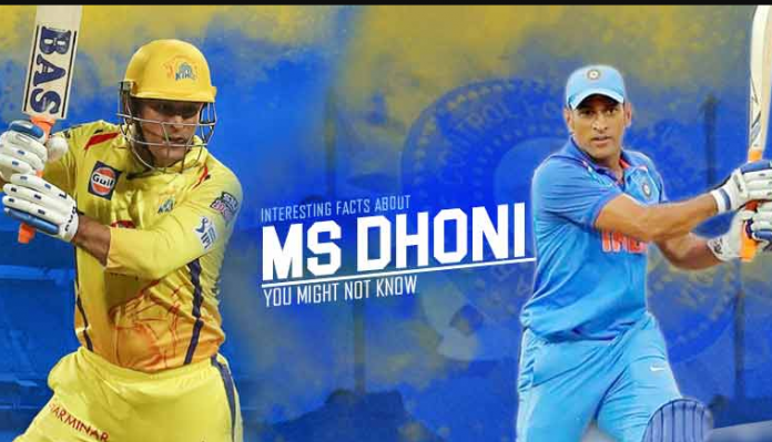 Dhoni Career Records in All formats