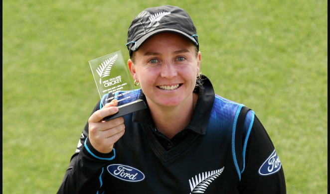 Rachel Priest retires from International cricket