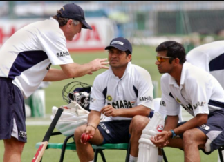 Dravid Asked Sachin and Ganguly to Not Play in 2007 WT20