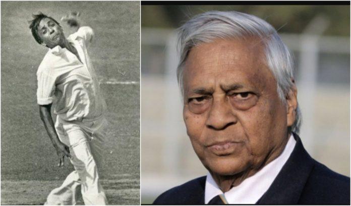 highest wicket-taker in Ranji Trophy Rajinder Goel dies aged 77
