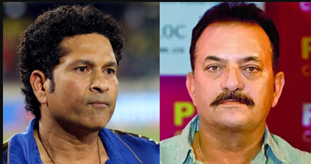 Reason for Sachin Tendulkar's Failure as captain