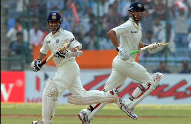 Which Players Have Played the Most Tests Together