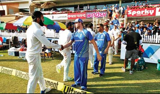 Steve Smith praises KL Rahul
