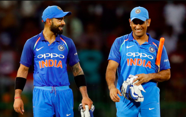 Virat or Dhoni who is best to bat at No.3 position for India