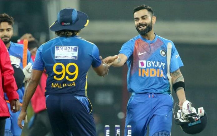 India tour of Sri Lanka in August 2020