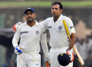 Most destructive openers in Test history