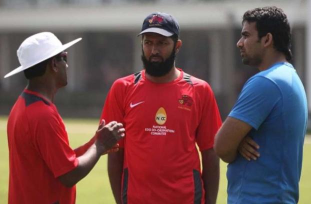 Wasim Jaffer Appointed As Uttarakhand Head Coach