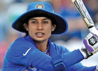 Women cricketer Mithali Raj