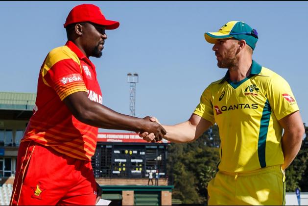 Zimbabwe Tour of Australia 2020 postponed