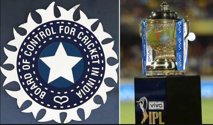 BCCI Hints Conducting IPL 2020 Outside India
