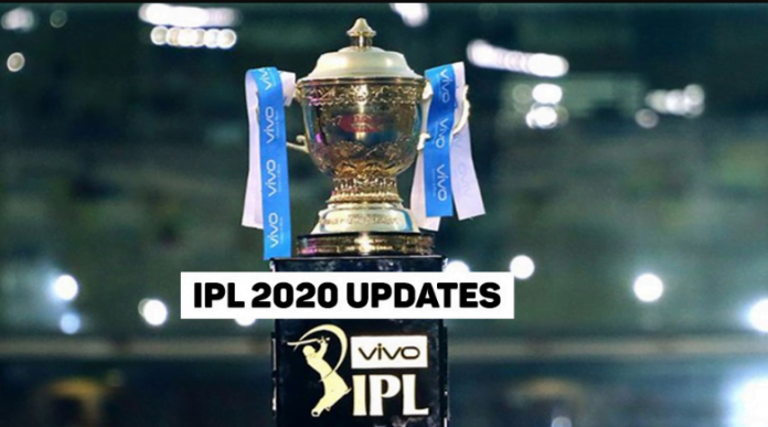 BCCI is keen on hosting the IPL 2020 in a window between September and November first week