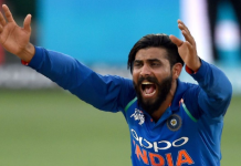 Jadeja is India's Best Spinner Across Formats