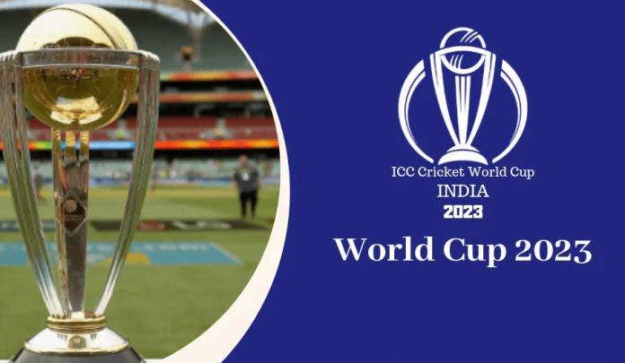 New ODI Super League for 2023 WC