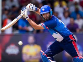 Yuvraj Singh interest to play in international league