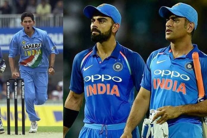 Difference Between Dhoni And Virat Kohli's Captaincy