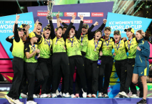 Australia Womens T20 World cup