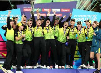 Australia Womens T20 World cup