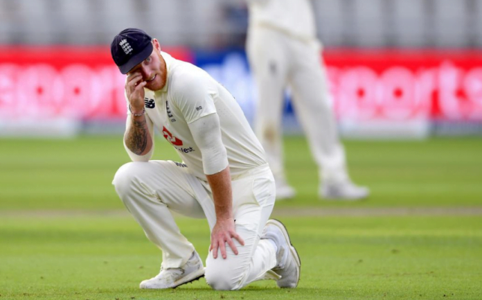Reason why Stokes miss Pakistan Test series