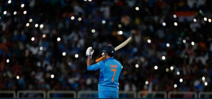 MS Dhoni cricket Journey with unknown facts