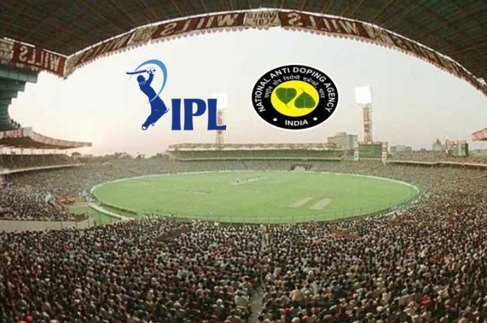 National Anti-Doping Agency on IPL 2020