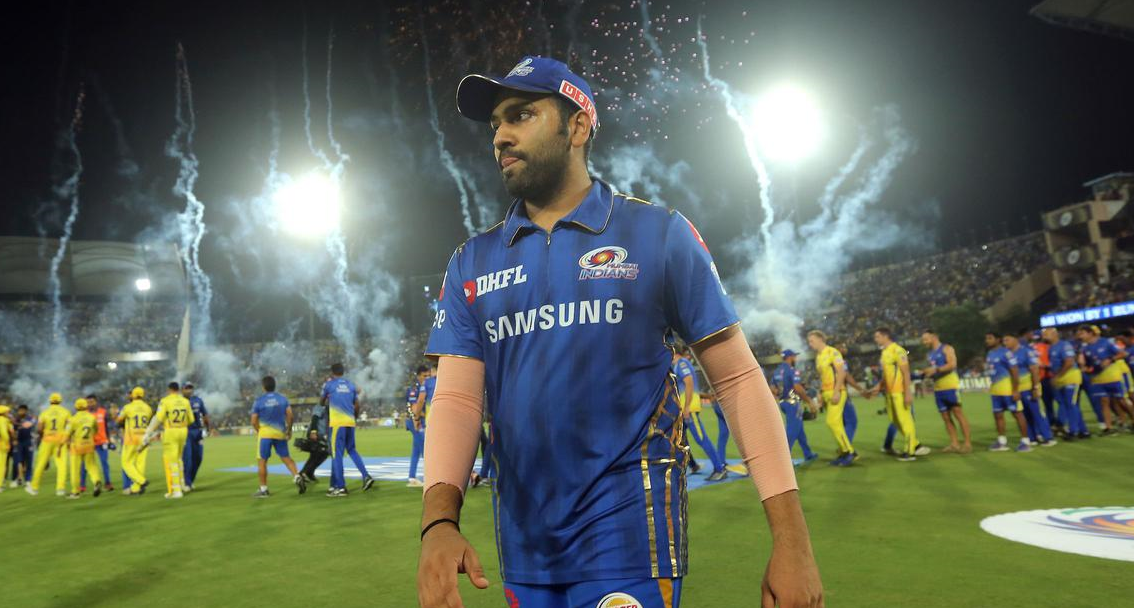 Rohit sharma biography : He has won the IPL trophy four times, three times as the captain of the Mumbai Indians