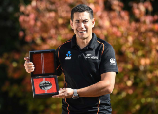Will Ross Taylor play in T20 World cup 2021