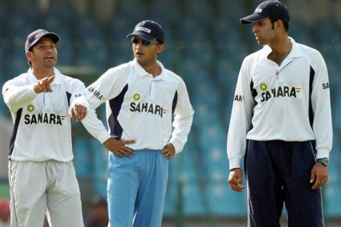 Reason for sachin tendulkar delay in 2007 Cape Town Test among India and South Africa