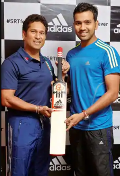 In March 2005, Rohit made his List A debut for West Zone against Central Zone in Deodhar Trophy.