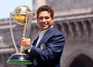 Sachin Tendulkar's Unique Record in ICC World Cup