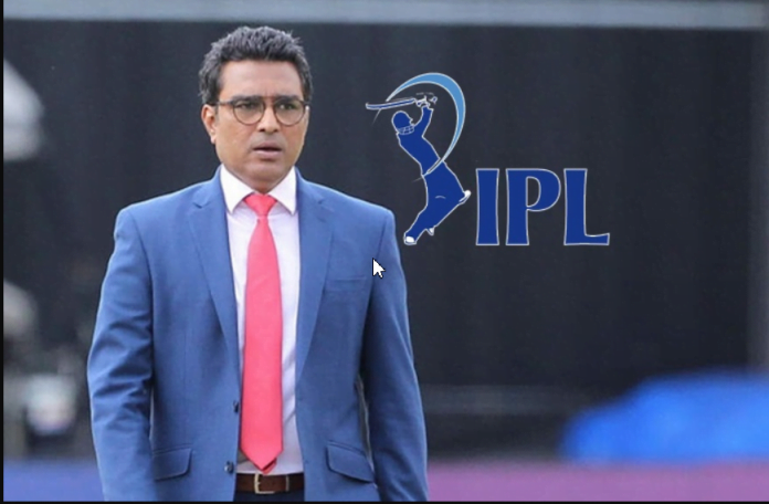 Sanjay Manjrekar name not included in IPL 2020