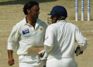 Akhtar denies Sehwag's Claim on Sledging