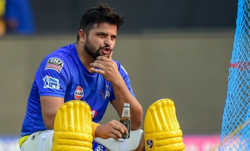 Suresh Raina Unlikely To Play For Chennai Super Kings Again