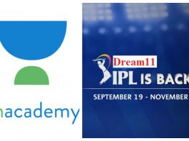 Unacademy Joined As An Official Partner For the IPL 2020