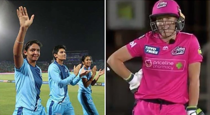 Women's BBL and IPL Dates clashes