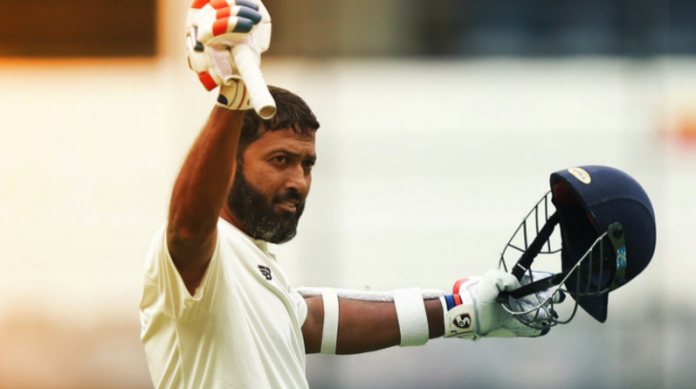 Wasim Jaffer on players playing in foreign leagues