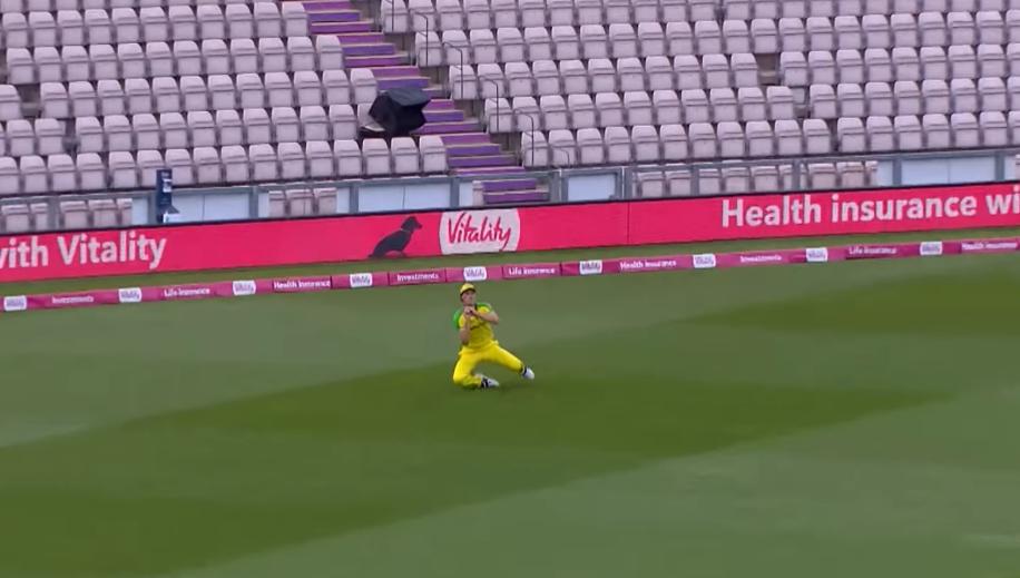 England vs Australia 1st T20