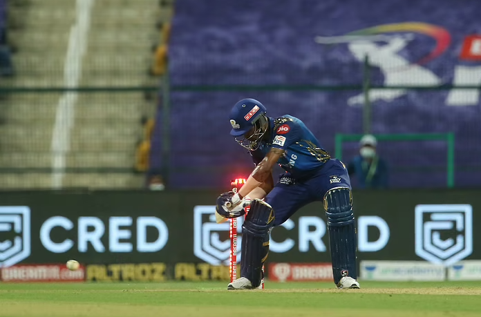 Hit wickets in IPL