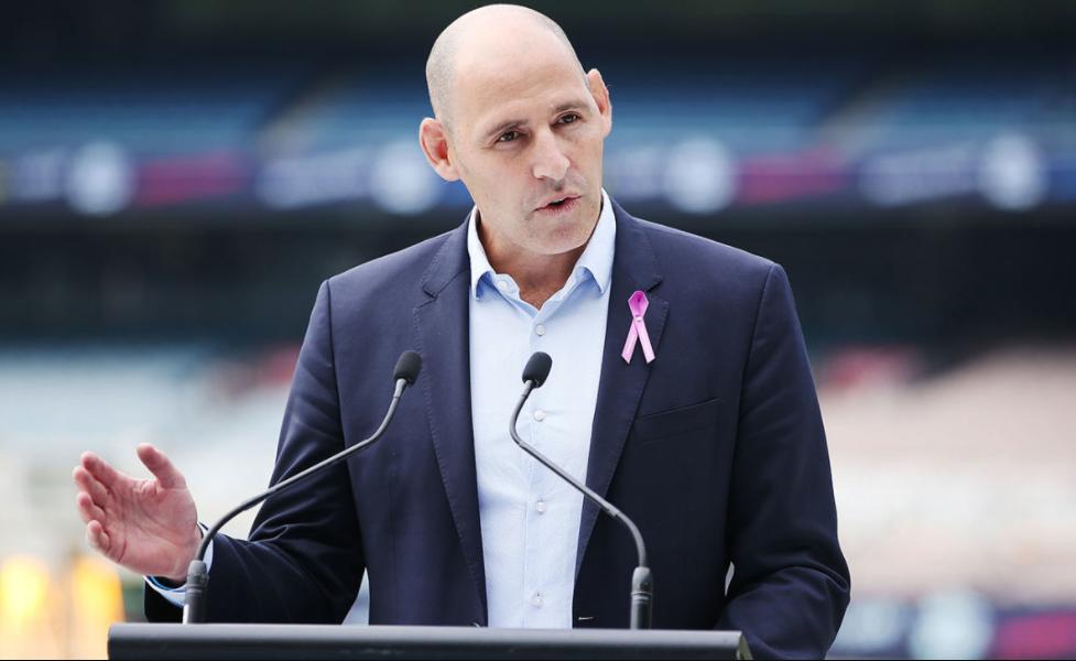 Vodafone sponsor cricket Australia