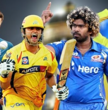 Players withdraw from IPL 2020