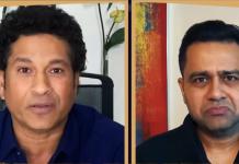 Sachin Tendulkar predicts IPL 2020 winner