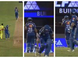 Sachin Tendulkar slams Bat