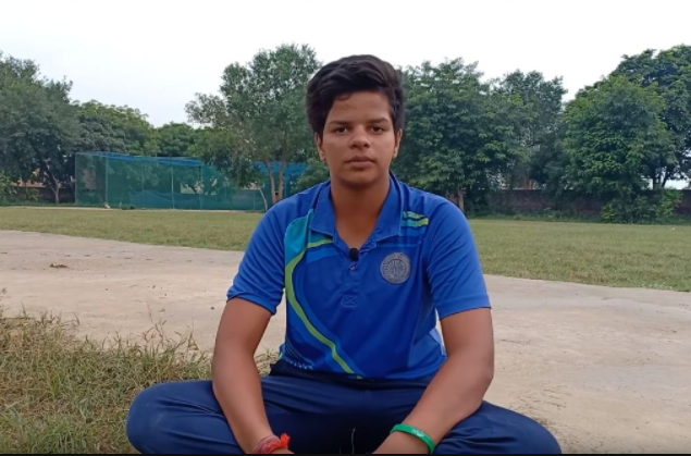 Shafali Verma express her feelings to play in Women's T20 challenge which is scheduled to play in UAE.